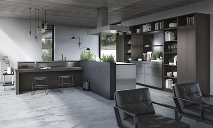 siematic presents innovative lifestyle collection designs at its rh siematic duehrandassociates com