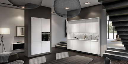 Siematic Löhne siematic unveils elements and fresh interpretations for